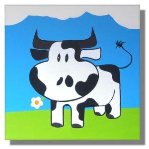 copyright cool cow - mirko frank www.kunstnet.de
