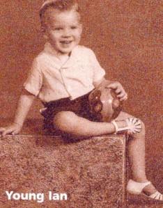 1939 Young Ian