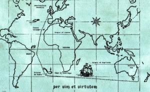 Chapter 1 1860 James Elijah Unwin Emigration