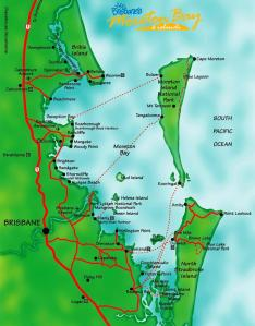 Chapter 2 Moreton Bay