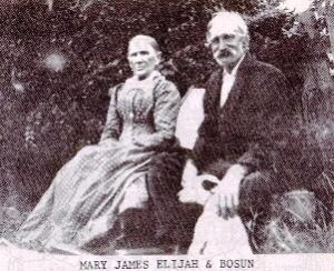 Chapter 4 1929 James Elijah & Mary Unwin