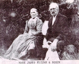Chapter 4 1929 James Elijah & Mary Unwin