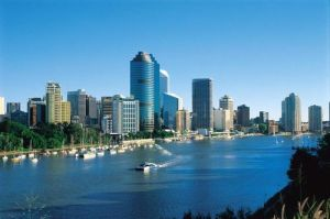 Brisbane-Australia-travel