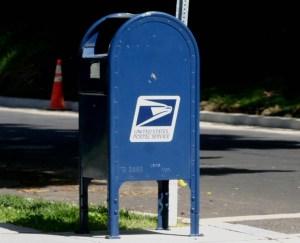 Mailbox USA