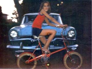 1978 Pune Chrysler