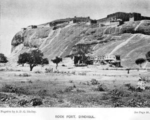 Dindigal District
