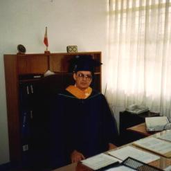 1996 AIIAS VPFA Office