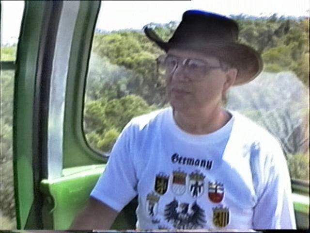 Cairns Trip 1997 038