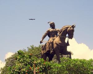 Shivaji one