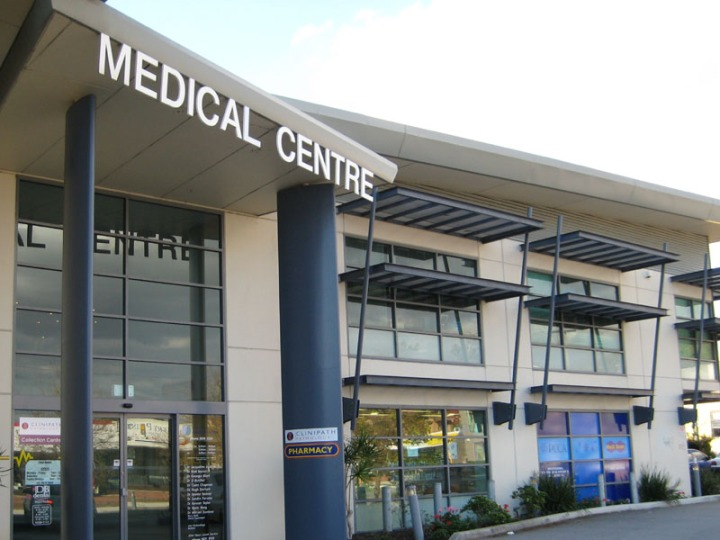 healthquest medical centre