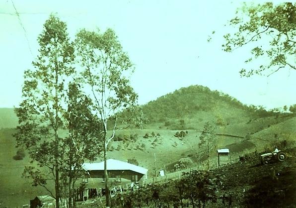 1950 Mooloo property