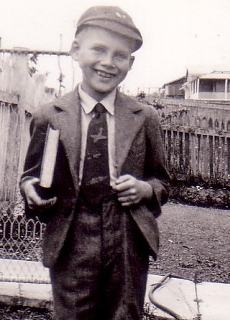 1944 Elementary School days (2)