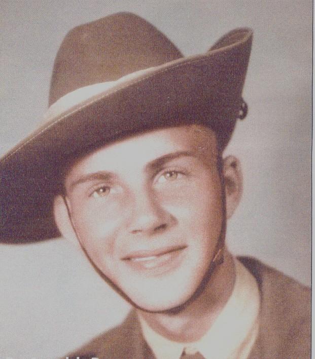 1956 Soldier Ian