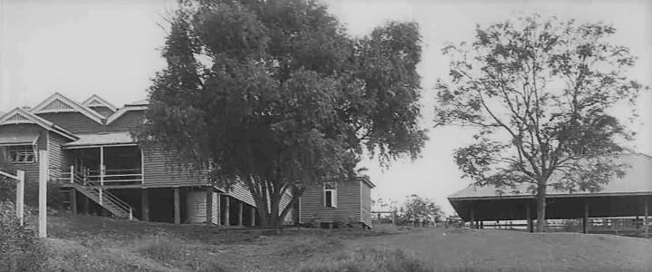1943 Gympie elementary school