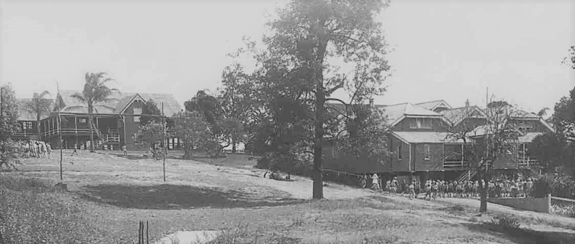 1943 Gympie Elementary