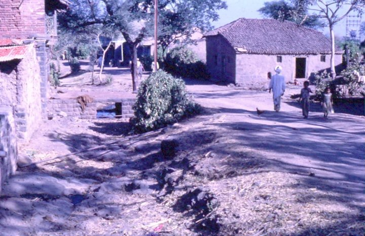 1967 Patan Kadoli Village