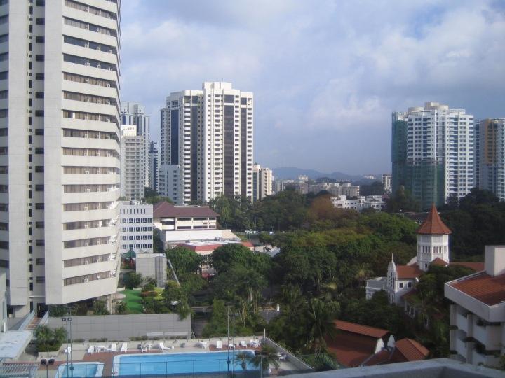 2006 Singapore 1